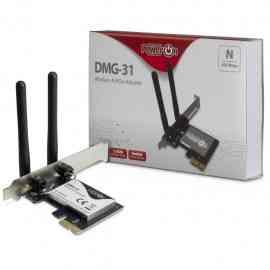 Intertech DMG-31