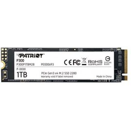 SSD Nvme PATRIOT P300 - 1To