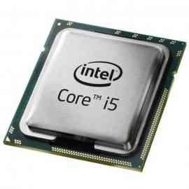 Processeur Intel Core - i5-9600K (4.6 GHz)