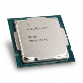 Tunisie Intel Core i5-10400 (2.9 GHz / 4.3 GHz)
