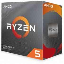 AMD Ryzen 5 3500x (3.8 GHz / 4.4 GHz)
