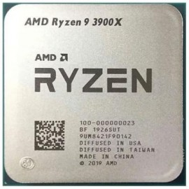 AMD Ryzen 9 3900X Tray