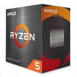 Tunisie AMD Ryzen 5 5600x