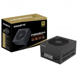Gigabyte P850GM - 80+ Gold