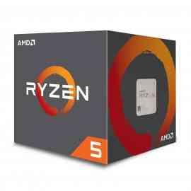 Tunisie AMD RYZEN 5 2600 - 3.4 GHZ