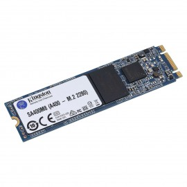 Kingston SSD M.2 A400 - 480 Go