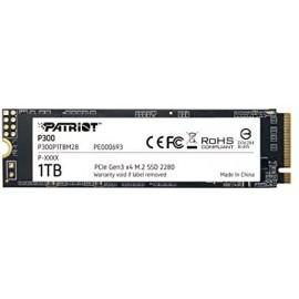 SSD Nvme PATRIOT P300 - 1Tb
