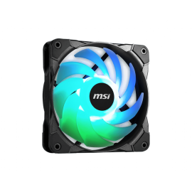 Tunisie MSI Rainbow ARGB Fan 12Cm