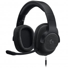 Tunisie Logitech G433 7.1 Surround Noir