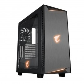 PC Gamer Aorus Power 3700X