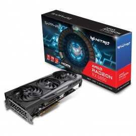 Sapphire NITRO+ RX 6800 OC Gaming 16GB
