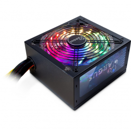 Argus RGB-500W - 80 plus Bronze