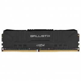 Crucial Ballistix RGB 8GB DDR4-3600Mhz