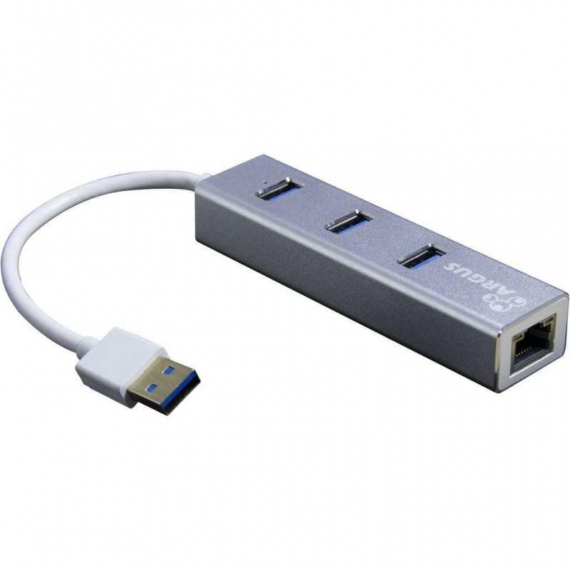 Adaptateur LAN Argus IT-310-S