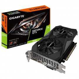 Gigabyte GTX 1650 D6 WINDFORCE OC 4G