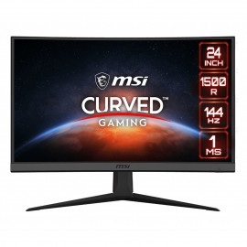 "MSI 24"" LED - Optix G24C6"