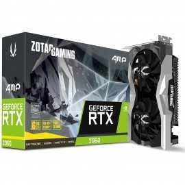 ZOTAC RTX 2060 AMP - 6G