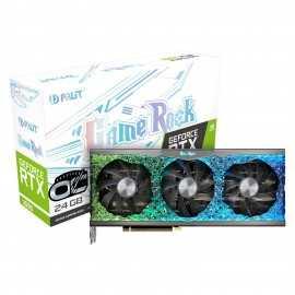 Palit RTX 3090 GameRock 24G