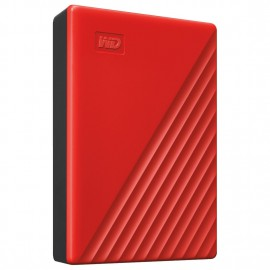 WesternDigital 4 TO - USB 3.0