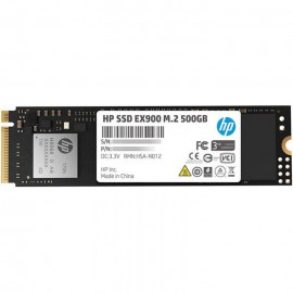 HP EX900 M.2 Nvme - 500Gb