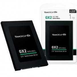 TEAM GROUP SSD GX1 - 480GB