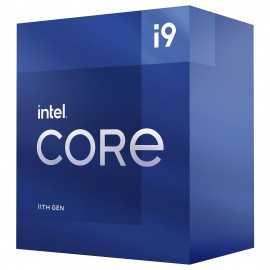 Intel Core i9-11900 (2.5 GHz / 5.2 GHz)