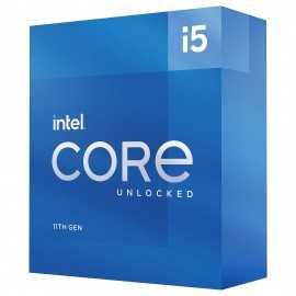 Intel Core i5-11600K (3.9 GHz / 4.9 GHz)