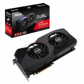 Asus AMD RADEON RX 6700 XT Dual - 12Gb