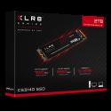 NVMe PNY CS3140 XLR8 - Gen4 - 2To