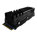 NVMe PNY CS3140 with Heatsink - Gen4 - 1To