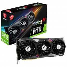 MSI RTX 3070 Gaming Z Trio 8G