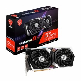 MSI Radeon RX 6700 XT GAMING X 12G