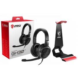 MSI Immerse GH30 V2 + Support