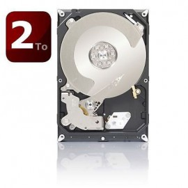 "Tunisie Disque Dur Interne reconditionné 3.5"" - Hitachi 2To"
