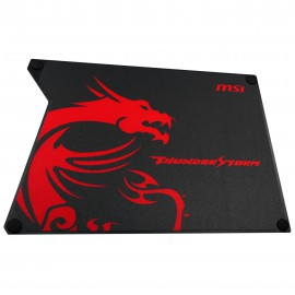 tunisie Tapis Gamer MSI Gaming MSI ThunderStorm