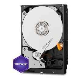 "Disque Dur Videosurveillance Sata III 3.5"" - WD Purple 1To"