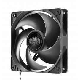 Tunisie ventilateur Silencio FP 120 3pin