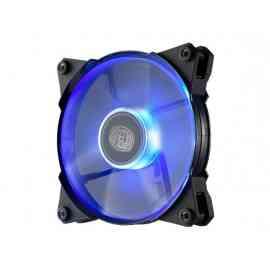 Tunisie ventilateur Coolermaster JetFlo 120 - Blue