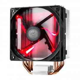 Tunisie ventirad Cooler Master Hyper 212 LED