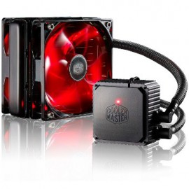 Tunisie Watercooling coolermaster Seidon 120