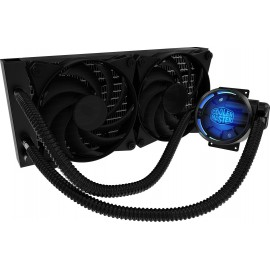 Tunisie Watercooling MASTERLIQUID PRO 240