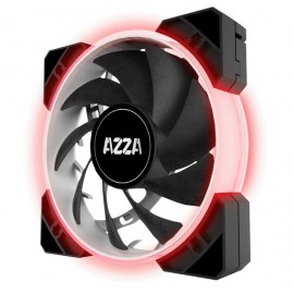 Tunisie Ventilateur HURRICANE RGB