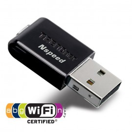 Cle WiFi USB