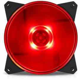 Cooler Master Masterfan MF120L Rouge