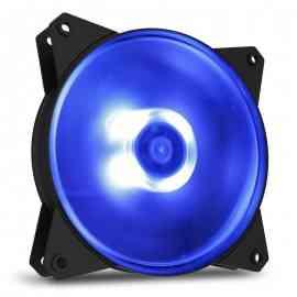 Cooler Master Masterfan MF120L Blue
