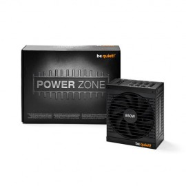 Be quiet Power Zone 850W 80PLUS Bronze