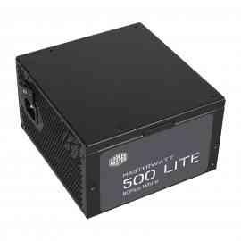 COOLER MASTER MasterWatt Lite ATX 500W