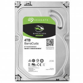 HDD SEAGATE BARRACUDA 4T