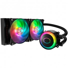WATERCOOLING MASTERLIQUID ML240R