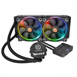THERMALTAKE WATERCOOLING 3.0 RGB